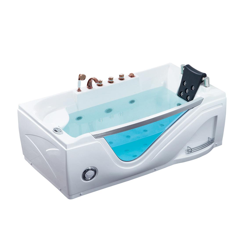 Bồn tắm massage yếm trái/phải (B-2222L/R)