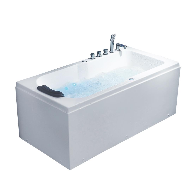 Bồn tắm massage yếm trái/phải (B-2255L/R)