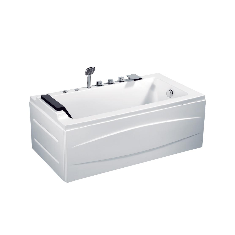 Bồn tắm massage yếm trái/phải (B-2265L/R)
