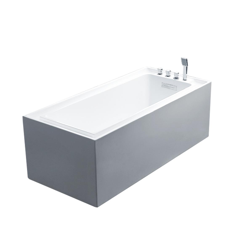 Bồn tắm độc lập (D-1002)
