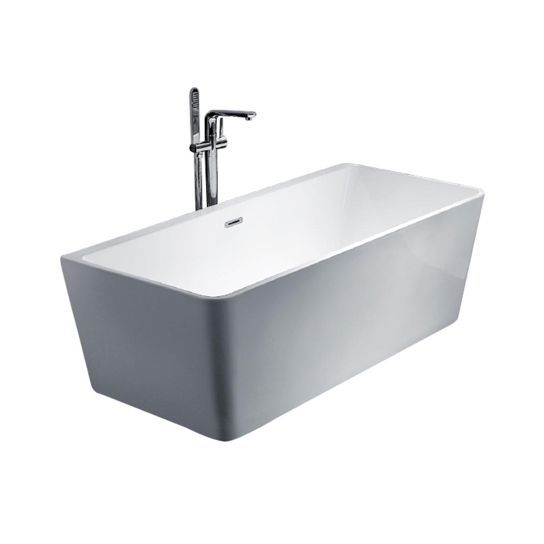 Bồn tắm độc lập (D-1006)