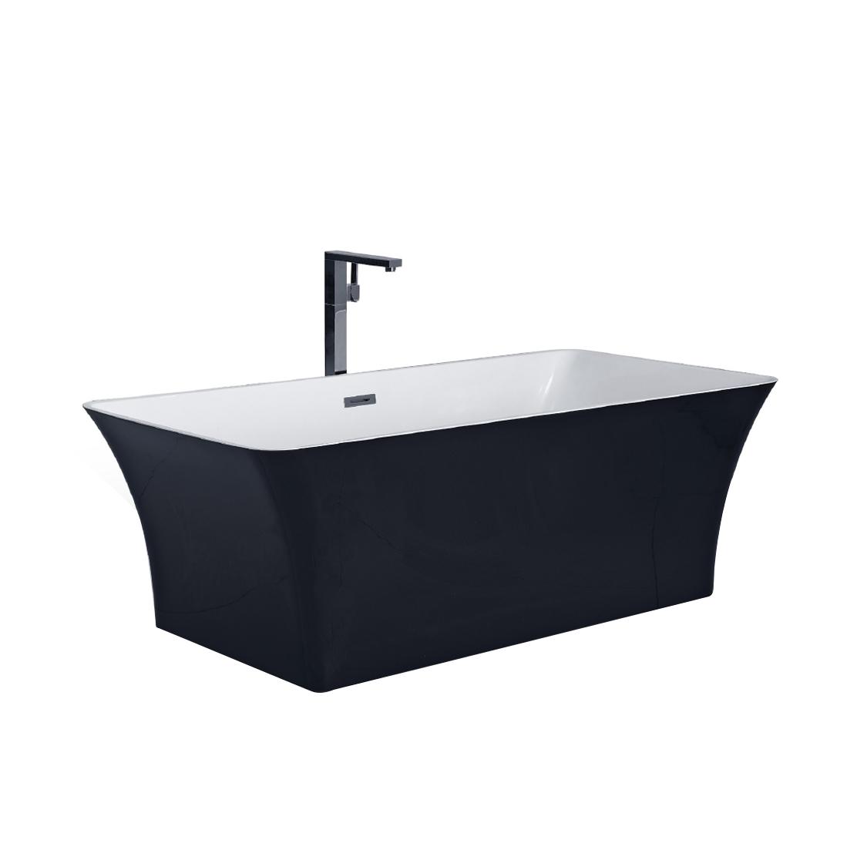 Bồn tắm độc lập (D-1007HB)