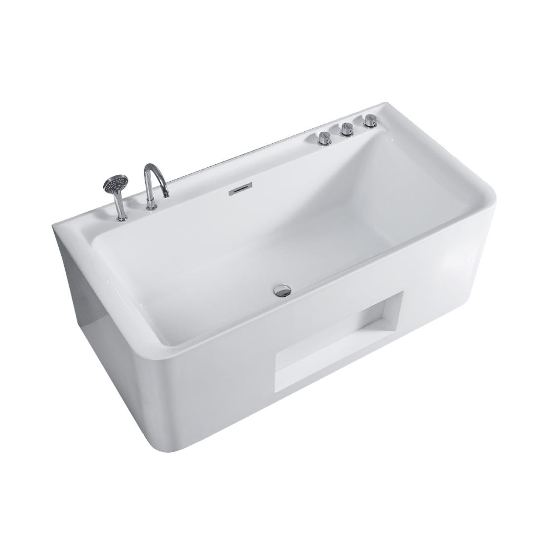 Bồn tắm độc lập (D-1011)