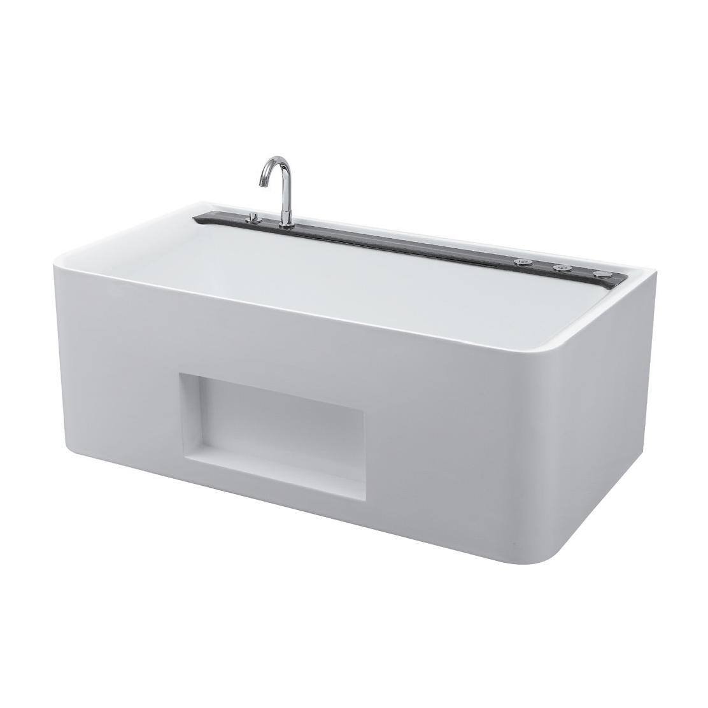 Bồn tắm độc lập (D-1012)