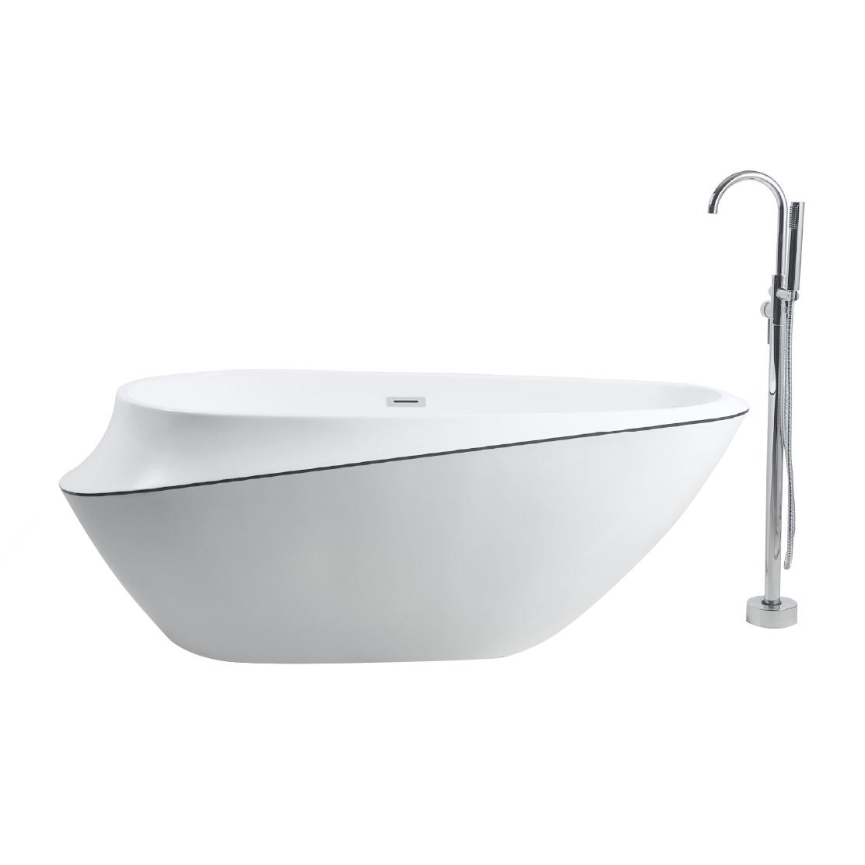 Bồn tắm độc lập (SW-DT3007)