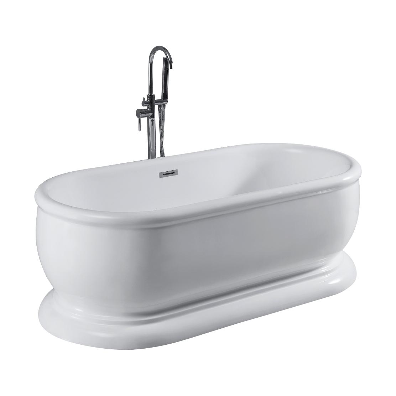 Bồn tắm độc lập (DT-2007)