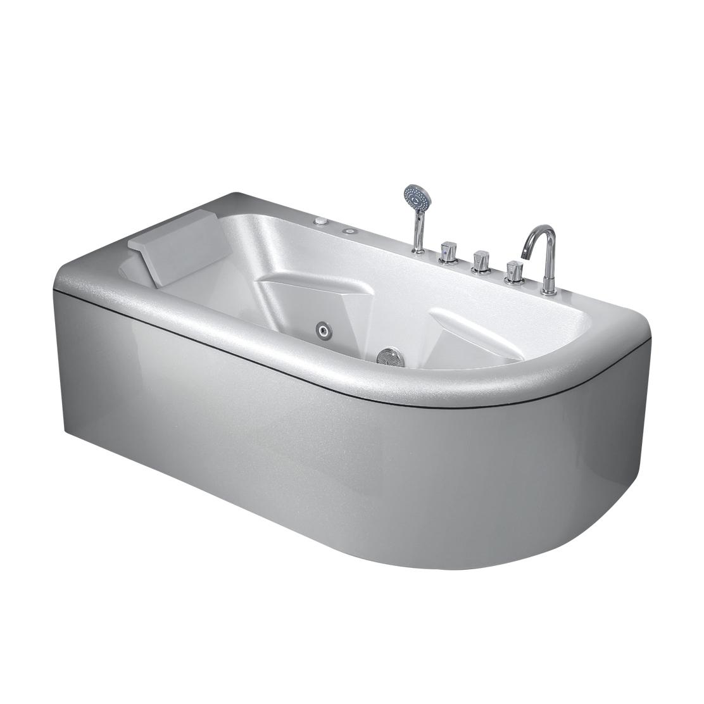 Bồn tắm massage yếm trái/phải (B-2251ZGL/R)