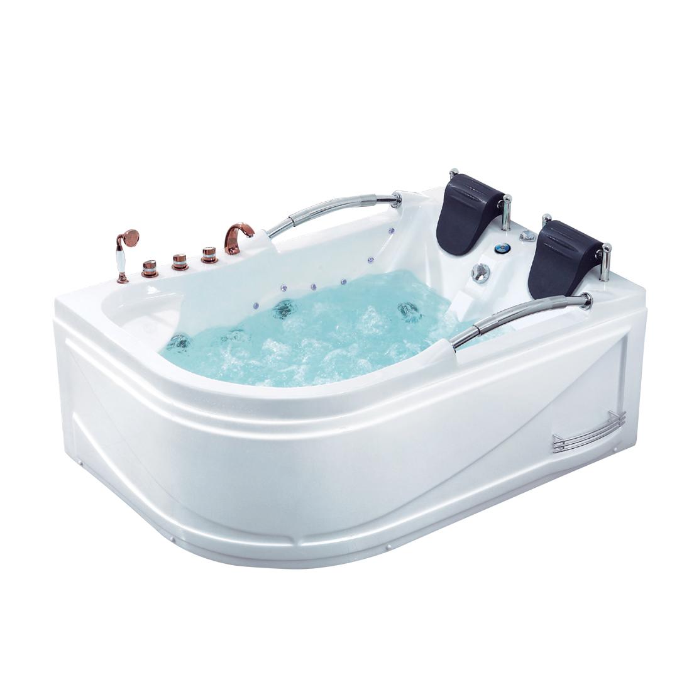 Bồn tắm massage yếm trái/phải (M-3302A(L/R)