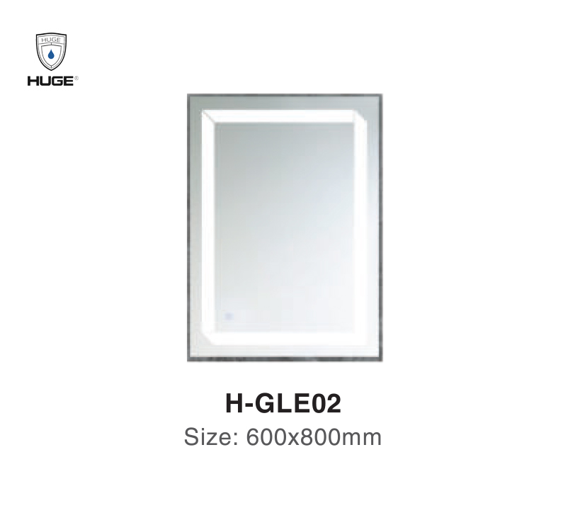 Led Mirror (H-GLE02)