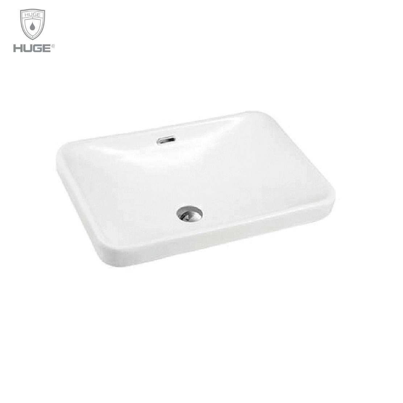 Chậu rửa, lavabo (H-LB1605)