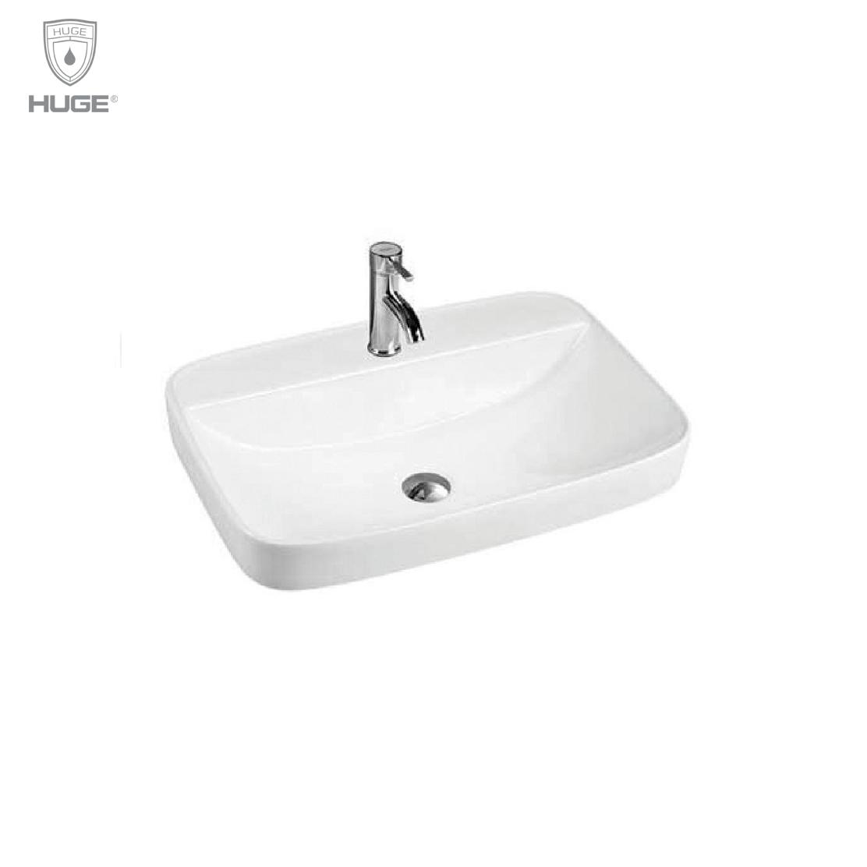 Chậu rửa, lavabo (H-LB2595)