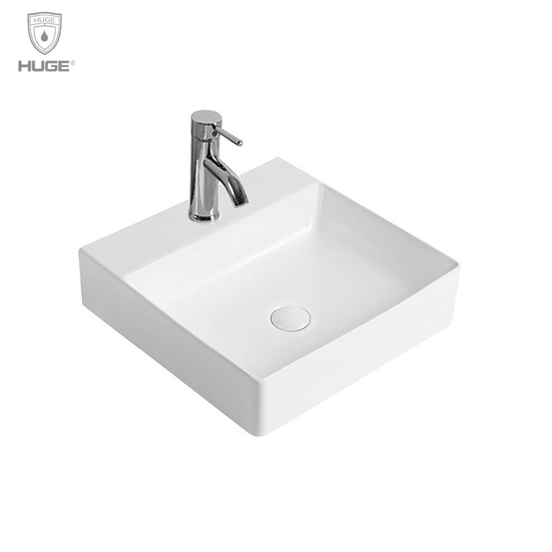 Chậu rửa, lavabo (H-LD2400)