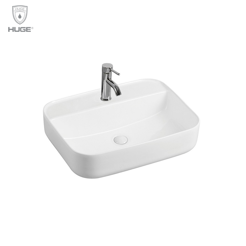 Chậu rửa, lavabo (H-LD2500)