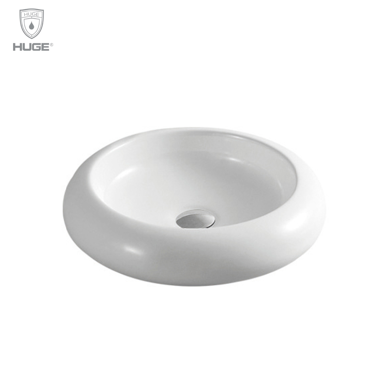 Chậu rửa, lavabo (H-LT1460)