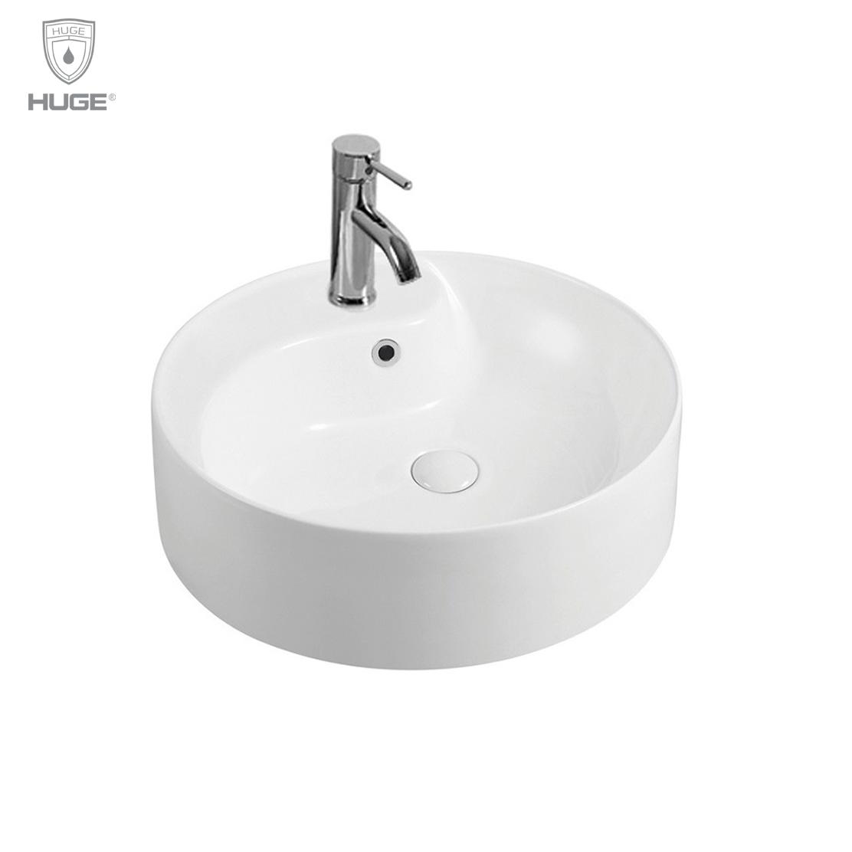 Chậu rửa, lavabo (H-LT2465)