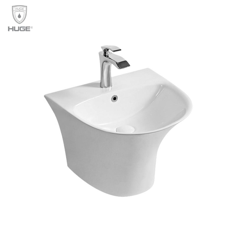 Chậu rửa, lavabo (H-LV161N)