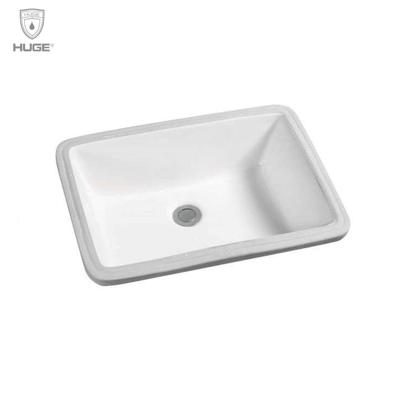 Chậu rửa, lavabo (H-LV516N)