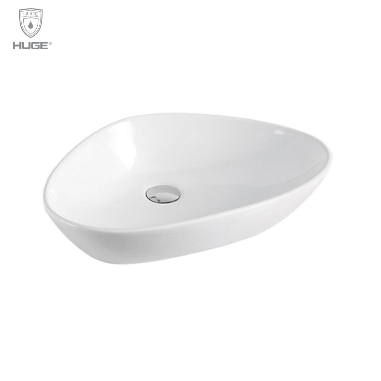 Chậu rửa, lavabo (H-LV857)