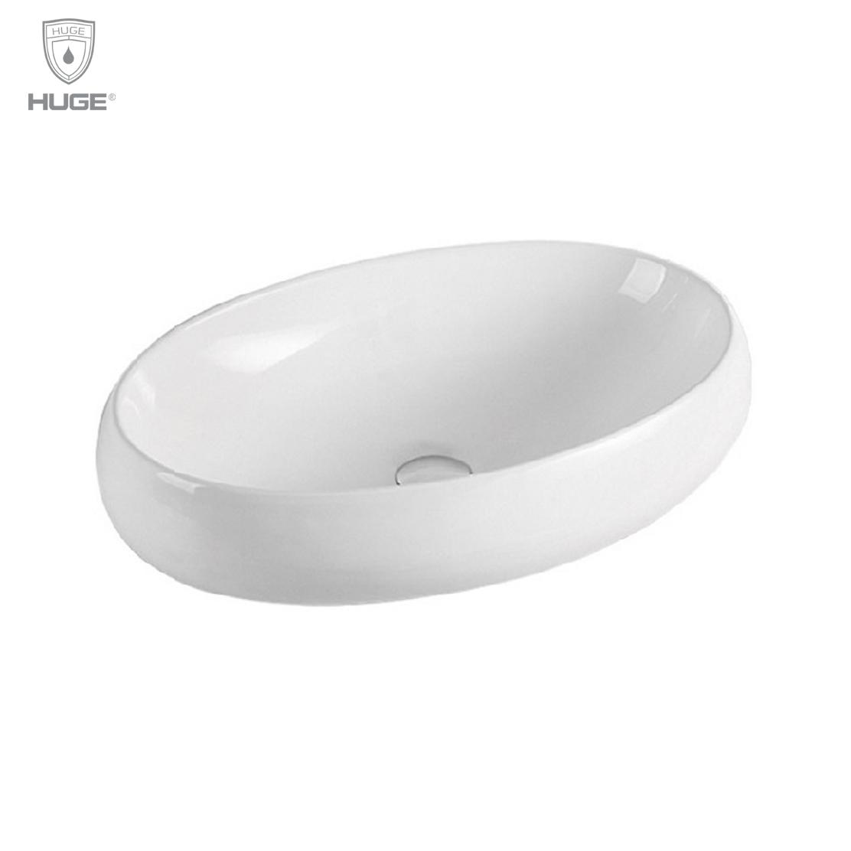 Chậu rửa, lavabo (H-LV859)
